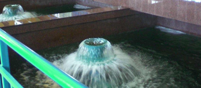 проект водозабора