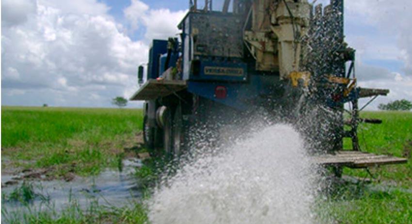 бурение скважин на воду в Перми