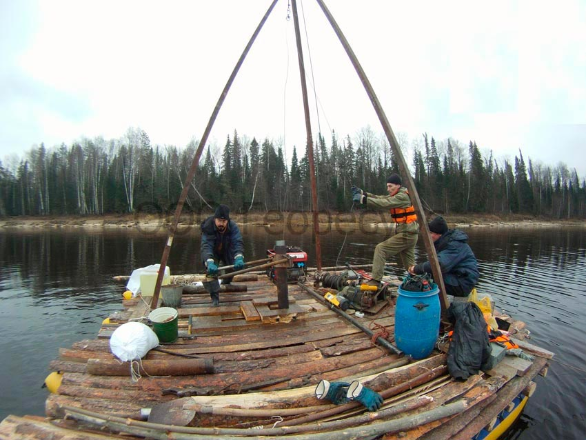 гидрогеология Пермь