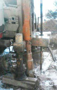 бурение скважин на воду Пермский край