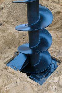 бурение скважин на воду гидрогеология
